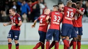 PSG and Lille Bound for Coupe de la Ligue Final Semis
