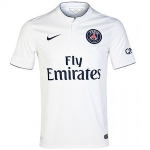 PSG Away Shirt 2014 - 2015