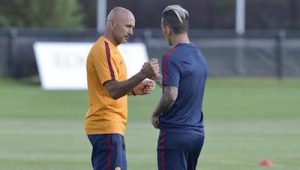 Roma Should Aim to Keep Leandro Paredes Spalletti