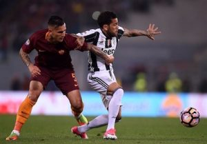 Roma Should Aim to Keep Leandro Paredes V Juventus