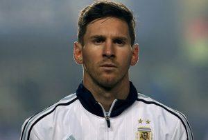 Ronaldo and Messi - Euro 2016 V Copa America Leo