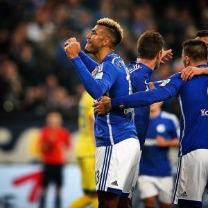 Schalke 04 in Sixth Place as Bundesliga Restarts 2016