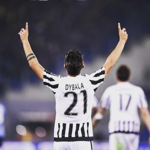 Serie A Title Contention Dybala