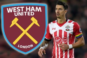 Southampton makes Biggest Move in January Transfer Window Jose Fonte