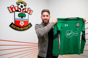 Southampton makes Biggest Move in January Transfer Window Mouez Hassen