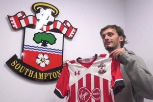 Southampton makes Biggest Move in January Transfer Window Signs for Southampton