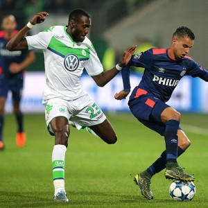 Stalemate in Champions League Group B PSV