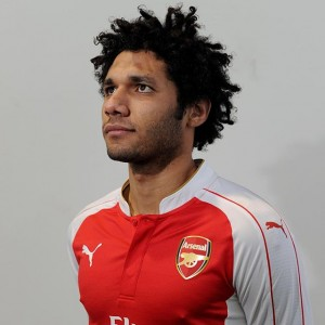 The Biggest Signings of the January 2016 Transfer Window Elneny