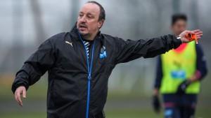 The Problem at Newcastle United Rafa Benitez