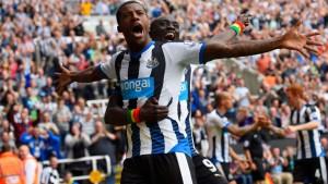 The Problem at Newcastle United Wijnaldum