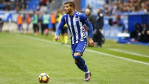 Theo Hernández the Atletico star set to divide Madrid - deportivo