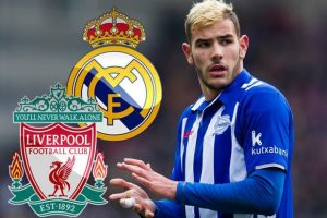 Theo Hernández the Atletico star set to divide Madrid - Real and Liverpool battle it out