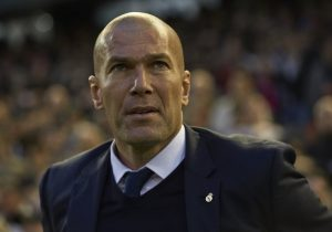 Theo Hernández the Atletico star set to divide Madrid - zinedine zidane