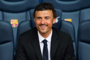 Three Contenders to be the Next Barcelona Coach Luis Enrique
