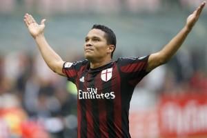 Three forwards Paris Saint-Germain can target Carlos Bacca