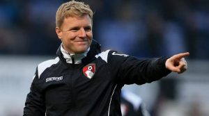 Three suggestions for the next Everton manager Eddie Howe