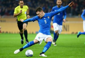 Torino's Andrea Belotti is Attracting Interest from Europe's Elite Clubs - Italy