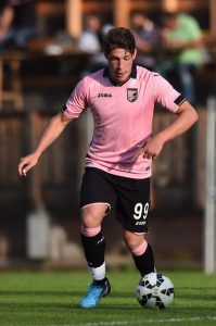 Torino's Andrea Belotti is Attracting Interest from Europe's Elite Clubs - Palermo