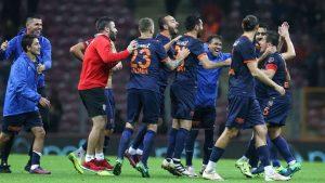 Turkey Confirms Interest to Host 2024 European Championship Basaksehir Rivalry