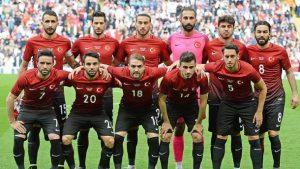 Turkey Confirms Interest to Host 2024 European Championship Turkey Squad