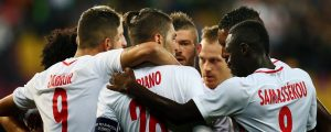 UEFA to Remove One of the Red Bull Clubs from the UCL Salzburg Champions League