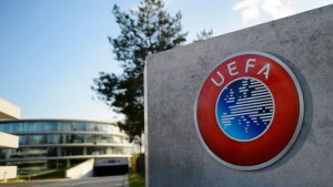 UEFA to Remove One of the Red Bull Clubs from the UCL UEFA