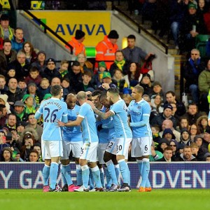 Upset Free FA Cup 2016 Third Round MCFC