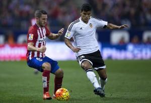Valencia summer transfers Danilo