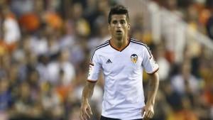 Valencia summer transfers Joao Cancelo