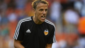 Valencia summer transfers Neville