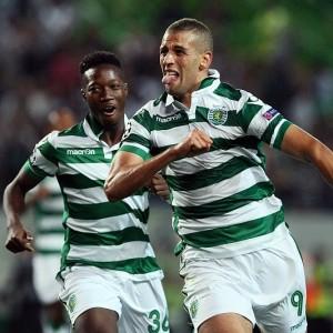 Week One Premeira Liga 2015 - 2016 Sporting Lisbon