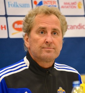 What Legacy Will Erik Hamren Leave as Sweden Coach 2016