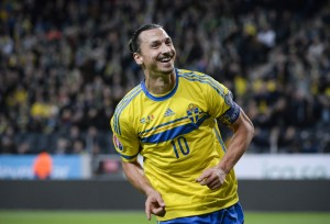 What Legacy Will Erik Hamren Leave as Sweden Coach Ibrahimovic