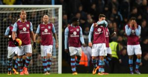 What Next for Gary Neville Aston Villa