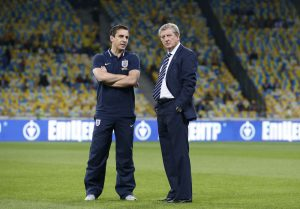 What Next for Gary Neville England