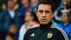 What Next for Gary Neville Valencia