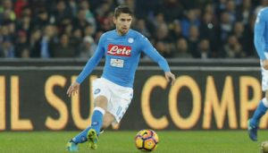 Will Jorginho Leave Napoli this Summer Napoli