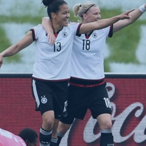 Women's World Cup 2015 Group Stage Germany