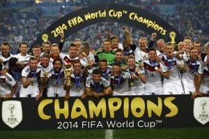 World Cup 2018 UEFA Qualifying Group C Germany