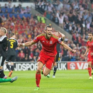 World Cup 2018 UEFA Qualifying Group D Wales