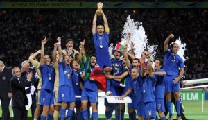 World Cup 2018 UEFA Qualifying Group G Italy