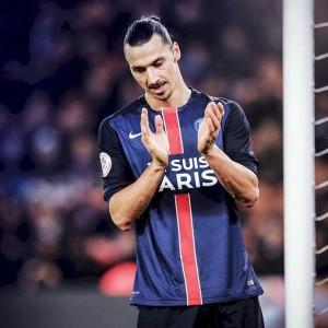 Zlatan Ibrahimovic Transfer Gossip PSG