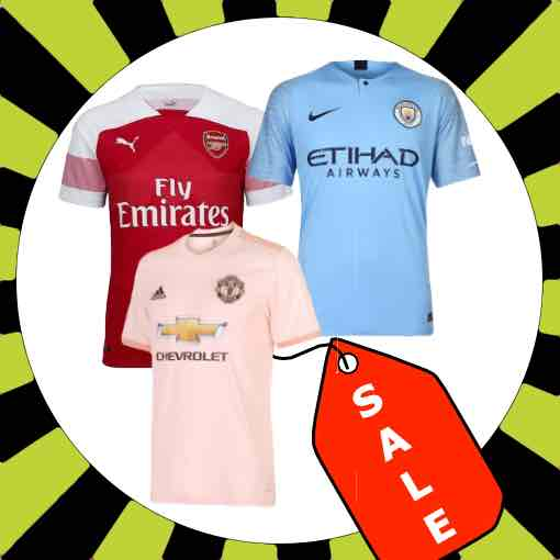 Premier League Sale