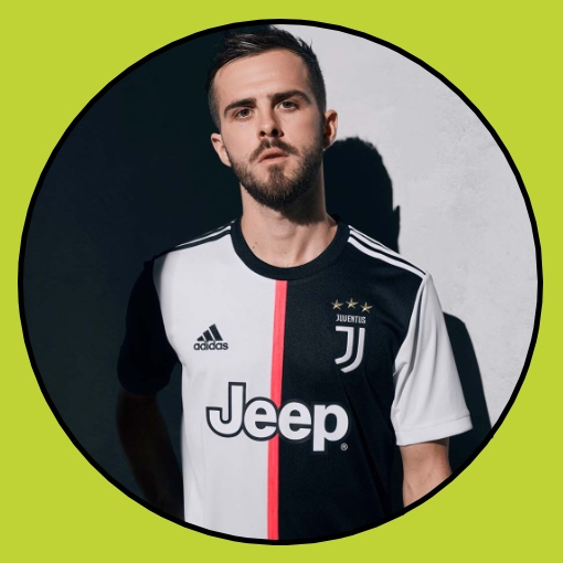 Juventus Football Kit 2019/20