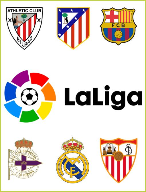 La Liga Kit 2018/19 Christmas Gifts