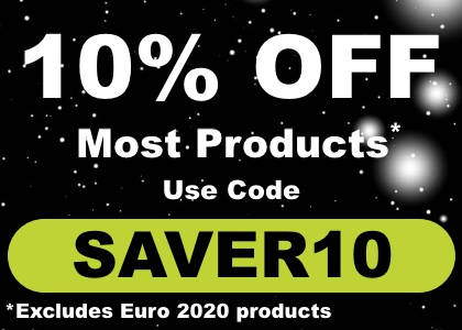 10% OFF SAVER10 discount code
