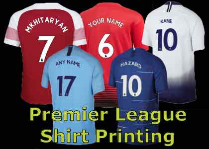 Football Shirts 628c58bc5