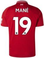 Mane Liverpool Home Printing