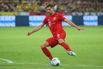 top 13 highest paid bundesliga players goretzka