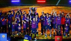 2018 19 La Liga Fixtures Barcelona